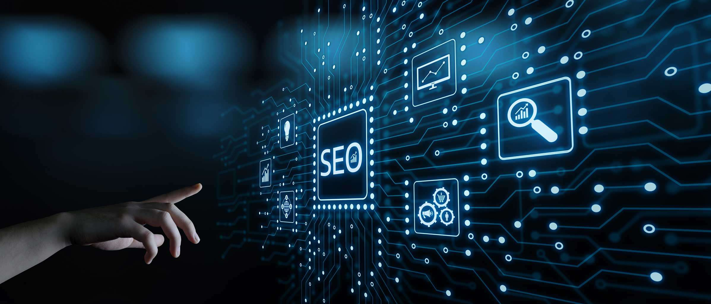 Search Engine Optimisation Services in Sydney